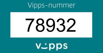 Betal med VIPPS – Registrere domene – Kjøpe domene